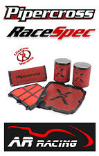 Pipercross Race Spec Racing Air Filter to fit Kawasaki ZX6R 2007-2008