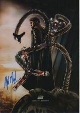 "Alfred Molina ""Spiderman"" Autogramm signed 20x30 cm Bild"