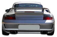 99-04 Porsche 996 C2 C4 997 Duraflex GT-3 RS Conversion Rear Bumper-1PC Body Kit