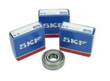 4 SKF Lager 6201 C3 2Z Rodamiento Malaguti Cincuenta HF 25 40 Ronco 21 , 25 , 40