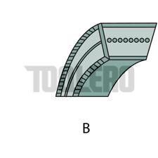 SCAG Ersatzteil für SABO OE-Nr. 135062813//0, SB35062813//0, SB35062811//0