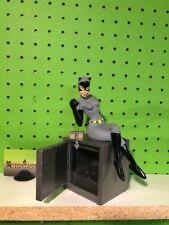 DC Direct Batman Catwoman Animated Statue #1,084 CAT DAMAGED Read Description