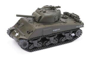 NewRay Models M4A3 Sherman Tank US Army Kit - 1:32