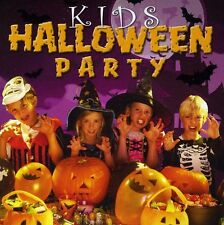 Kids Halloween Players by Grim Reaper Players (CD, Jul-2013, Columbia River Group)