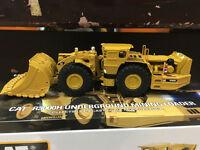 1/50 Caterpillar Cat R3000H Underground Mining Loader By Diecast Masters #85297