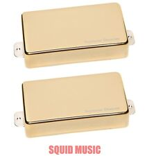 Seymour Duncan Blackouts AHB-1s Gold Active Pickup Set (FREE WORLDWIDE SHIPPING)