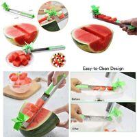 Wassermelonen-Schneider-Windmühlen-Form-Plastikhobel zum Schneiden des Wassermel