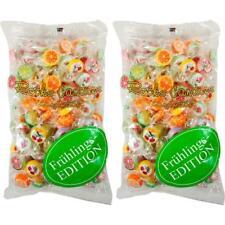 Sweet Stories Rocks Candies Mix Bunt 500g im Beutel Lutsch-Bonbons (2er Pack)