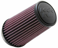"""K&N Universal Air Cone Intake Filter 3.5"""" Car Truck SUV 3.5 IN 3.5 INCH NEW"""