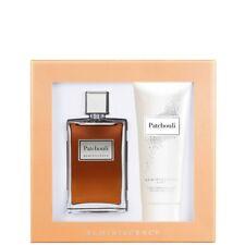 Coffret parfum Réminiscence Patchouli 100ml + lait pour le corps 200 ml Neuf