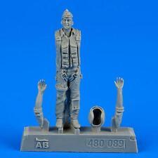U.S.A.F. Fighter pilot - Vietnam War 1960 - 1975 1/48 Aerobonus