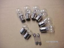 ( GÖRGEN ) 1 Doppel Set Glühbirnen für Anhänger Beleuchtung ( 5W-10W-21W ) TOP 2