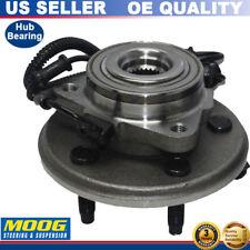 MOOG Front Wheel Bearing Hub 2002-2005 Ford Explorer Mountaineer 4.0L 4.6L
