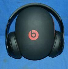 Beats by Dr. DreStudio3 Wireless Over the Ear Headphones - Matte Black
