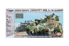 "MIRAGE HOBBY 728004 1/72 Medium Tank ""Grant"" MK 1"