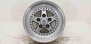 1980 Porsche 911 Aftermarket Wheel, Gotti J55A, 3 Piece 7x16