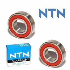 Kawasaki ZX9R C (1998 & 1999) Premium Quality Front Wheel Bearings, By NTN