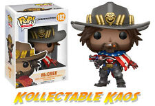 Overwatch - USA McCree Pop! Vinyl Figure(RS)