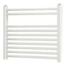 Towel Rail Radiator  500 x 550mm White