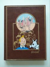 RE 1990 (très bel état) - Œuvre intégrale d'Hergé 5 - Rombaldi - Hergé