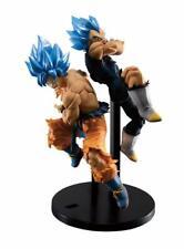 Banpresto Dragon Ball SUPER TAG FIGHTERS SSGSS Son Goku SSGSS Vegeta set of 2