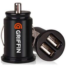 Chargeurs de voiture Griffin pour téléphone mobile et assistant personnel (PDA)