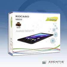 "Kocaso M860W 1.2GHz 20GB 8"" Capacitive Touchscreen Tablet Android, HDMI, Camera"