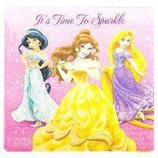 Disney Princess Party Napkins (16)