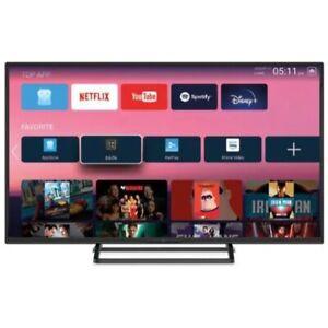 "TeleSystem Smart 24 LS09 TV 24"" LED HD Android 9 Wi-Fi DVB-T2 DVB-S2 HEVC 10bit"