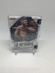 UFC Panini Instant Nicknames 24 Card Set EXCLUSIVE SET McGregor Jones SP /325