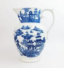 Georgian Tea Pots Tableware Date-Lined Ceramics