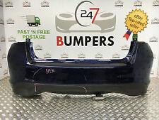 2014 - 2017 GENUINE NISSAN PULSAR REAR BUMPER P/N: 85022 3ZL0H