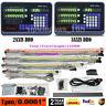 1µm Linear Scale 2/3 Axis Digital Readout DRO Display Encoder High Precision CNC
