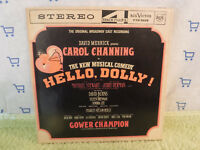 Hello Dolly, Musical Soundtrack, RCA FTO-5028, 4 track 7.5 IPS Reel To Reel