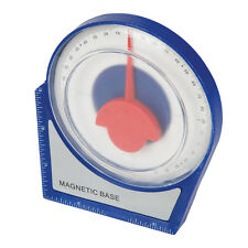 Inclinomètre à base magnétique pour parabole toiture echafaudage REF 250471