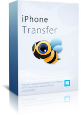 ⭐iPhone Transfer AnyMP4 & Apeaksoft | Lifetime Key | Windows⭐
