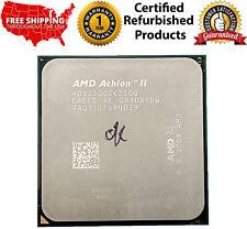 AMD ATHLON II ADX2500CK23GQ 1013DPMW 2009 COMPUTER CPU PROCESSOR