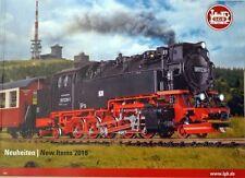 Componenti e accessori per modellismo ferroviario scala G