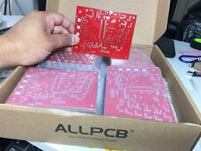 Free-expedited PCB Prototype Manufacturer PCB Etching service 1-2 days delivery