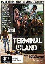 Terminal Island (DVD, 2017)