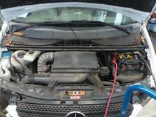 MERCEDES VITO ENGINE DIESEL, 2.1, 639, 109CDI (65kW), 646.983 CODE, 04/04-12/06