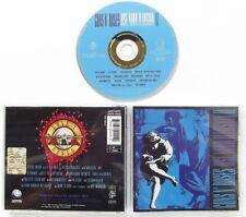 GUNS N' ROSES - USE YOUR ILLUSION II - 1991 - CD usato in ottime condizioni