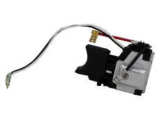 Makita Ersatzteil 650645-0 Elektronikschalter Genuine Parts für DF030D, TD090D,