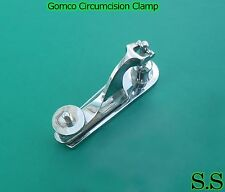 Gomco Circumcision Clamp Surgical Instruments 2.1 cm