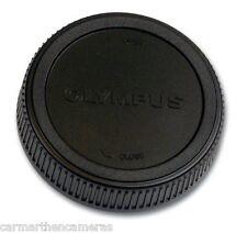 Olympus lr-2 Tapa Trasera Para Micro Cuatro thirds14-42,60,40 -150,12 -50 mm Lentes,