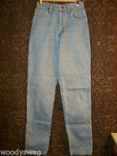 Wrangler Jeans pre owned good condition Size 6 x 34 100% Cotton USA Jean