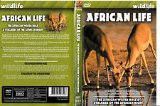Wildlife:African Life-2004-Documentary-HHO Multimedia-DVD