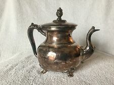 Vintage Small sliver coffe pot