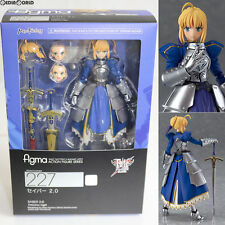 Max Factory Fate/Stay Night Saber / Altria Pendragon Figma 2.0 Action Figure USA