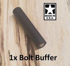 Viton & Stainless  Bolt Buffer Recoil Pin for Ruger 10/22, KIDD, Volquartsen B46